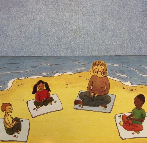 St. Louis Planting Seeds Practicing Mindfulness with Children