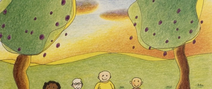 Practicing Mindfulness with Children